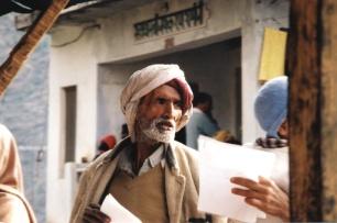 Village Herder