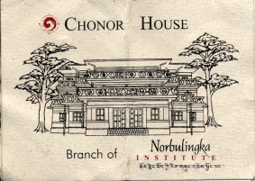 Chonor House