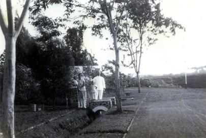Bimaweg 1928
