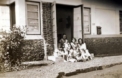 Old House 1928