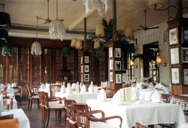 Batavia Cafe
