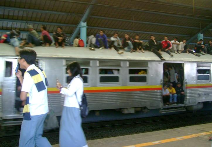 The Ekonomi Train