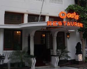 Oasis Jakarta