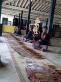 Wayan Kulit Shadow Puppet Master