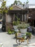 Yogyakarta Back Alley