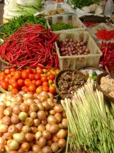 Cirebon Market