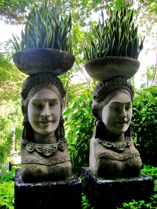Royal Spa Treatment, Ubud