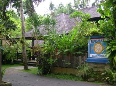 Ubud Sari Spa