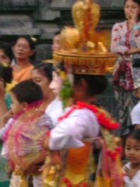 Kuningan Celebration