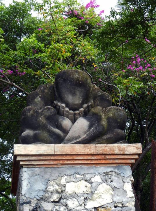 Bali Yogi