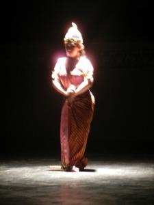 Prambanan Dancer