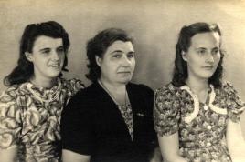 1947 Family