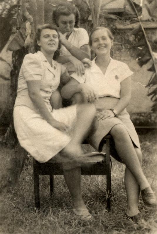 1948 Sisters