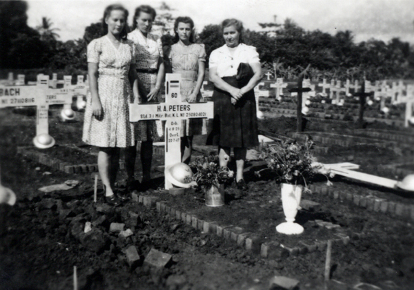 1948 Death of a Soldier