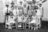 1931 Bandoeng birthday
