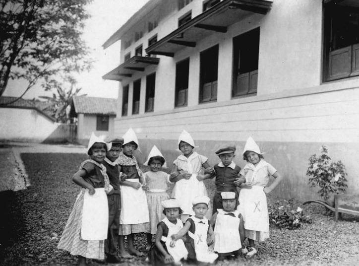 1931 School Play