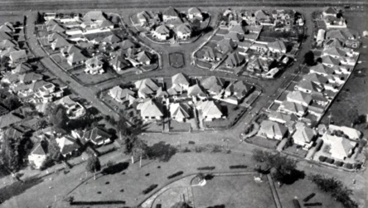 Batavia Housing Estate