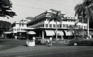 1939 Hotel des Indies