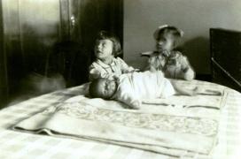 1929 New Sister