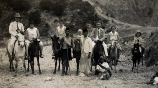 Horse Riding Bandung