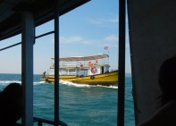 Koh Rong Ferry