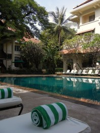 Raffles Phnom Penh