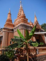 Ounalom Pagoda