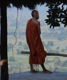 Farewell Cambodia