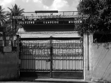 Toul Sleng Genocide Museum