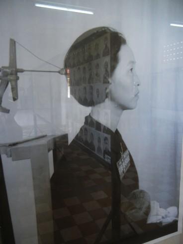 Toul Sleng Victim