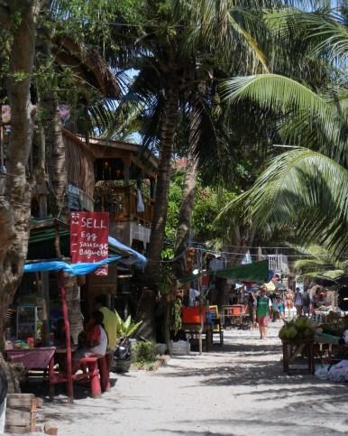 Main Street Koh Tui
