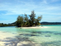 Long Beach Koh Rong