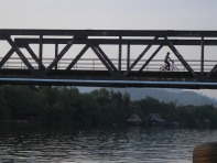 Kampot River and Rail