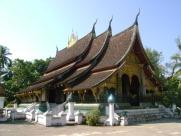 Luang Prabang Monastery