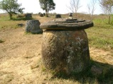 Plain of Jars - Phonsovan