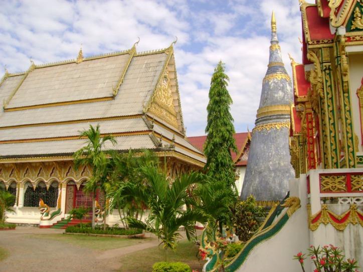 Pakse Temple