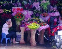 Flower Shop Shampoo