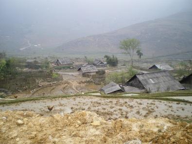 Sapa Highlands