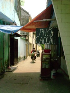 Pho Alley