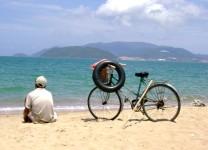 Nga Trang Beach