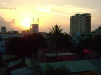 Nga Trang Sunset