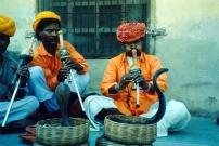 Snake Charmers, Jaipur