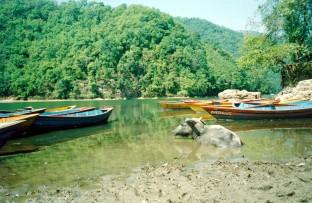 Pokhara Relaxing