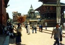 City of Patan