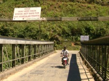Munnar Warning