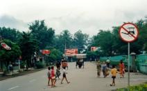 Solo Street