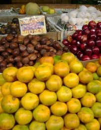 Malang Fruit