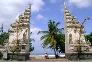 Kuta Gate