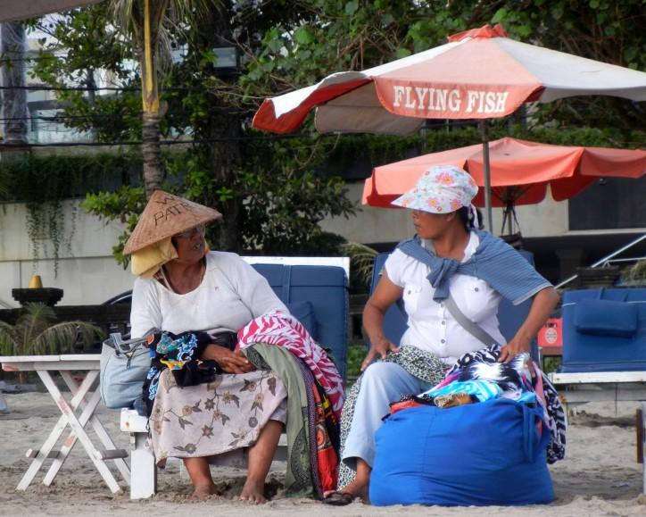 Bali Massage