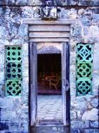 Sanur Beach Door